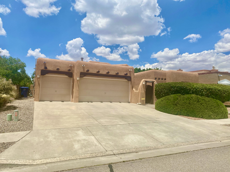 8415 Petaluma Drive Ne Property Photo 1