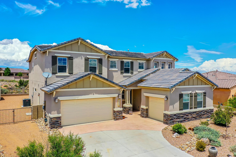 2513 Desert View Road Ne Property Photo