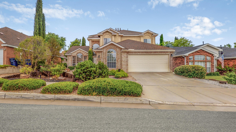 8504 Ashton Place Ne Property Photo