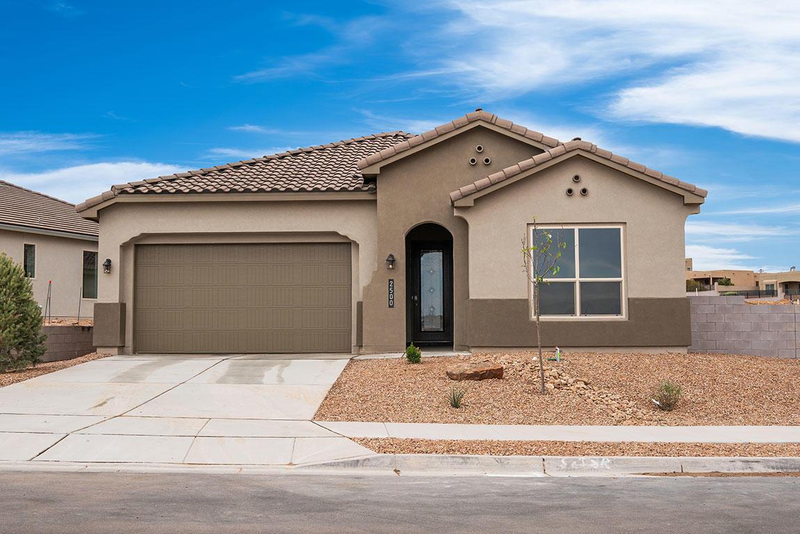 Jemez Vista At Mariposa Real Estate Listings Main Image