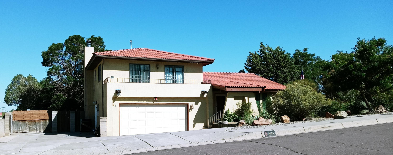 441 Monte Largo Drive Ne Property Photo