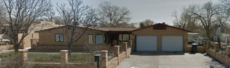 200 Los Ranchos Road Ne Property Photo