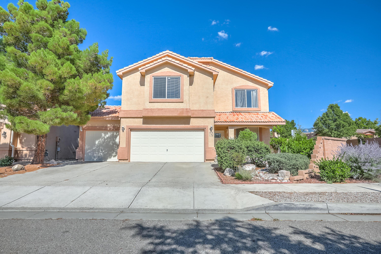 8700 Desert Dawn Drive Ne Property Photo