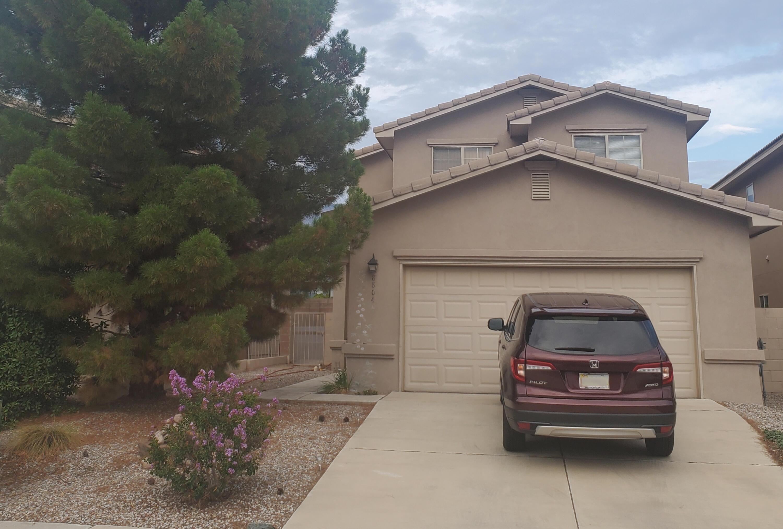 8804 Eagle Feather Ne Drive Property Photo