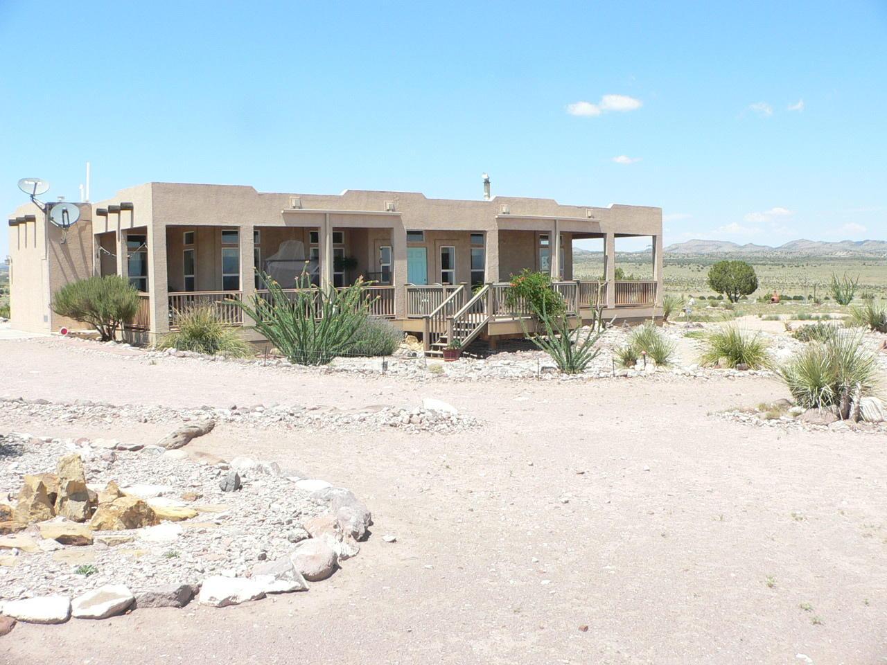 449 Del Curto Road Property Photo 1