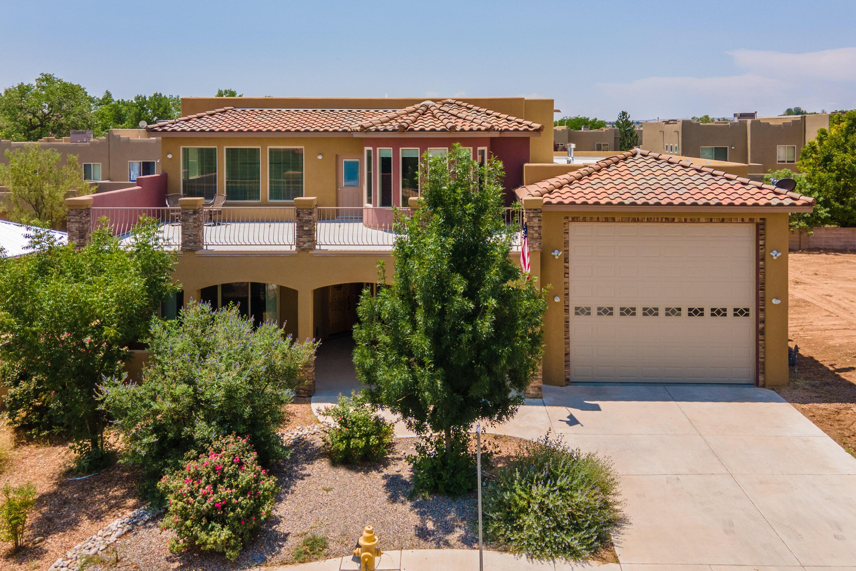 6304 Blueberry Lane Nw Property Photo