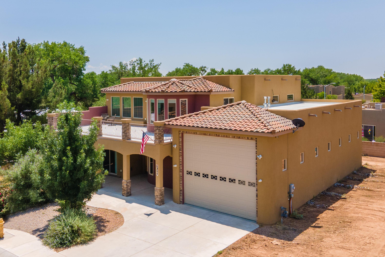 6304 Blueberry Lane Nw Property Photo 2