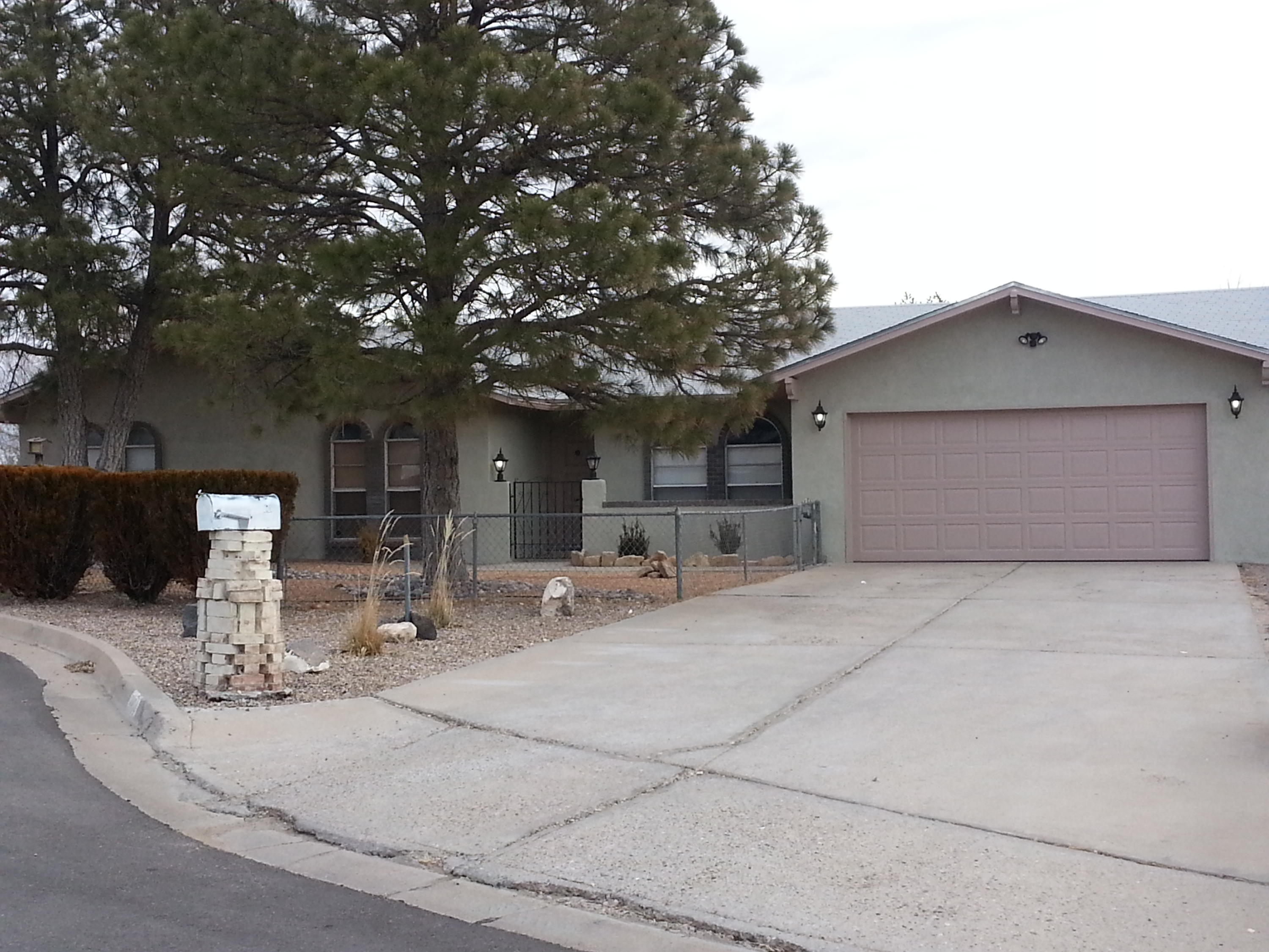 9904 Palmer Nw Court Property Photo