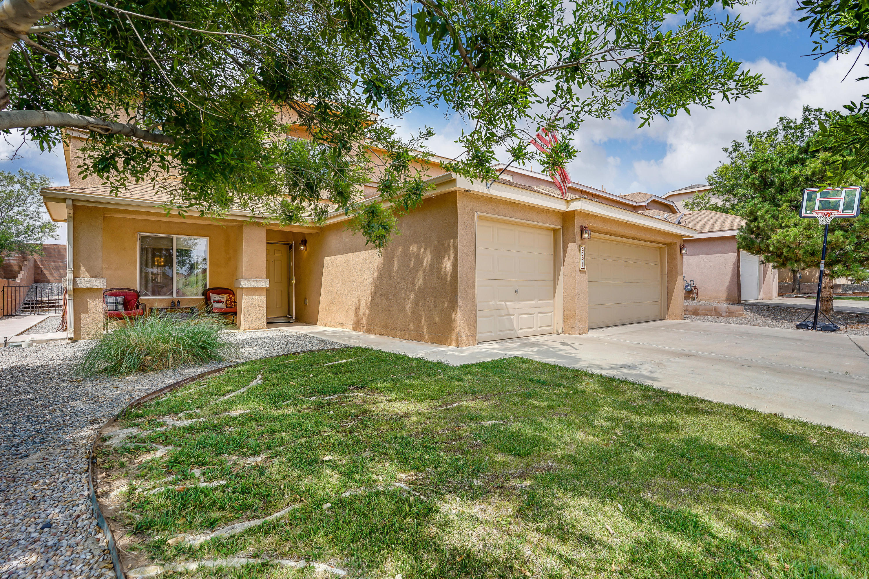 961 Carrizo Street Nw Property Photo