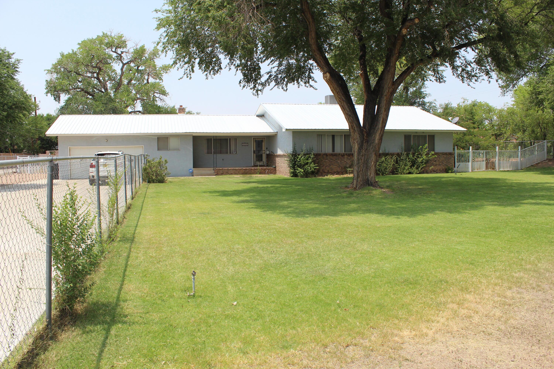 4335 San Isidro Nw Street Property Photo