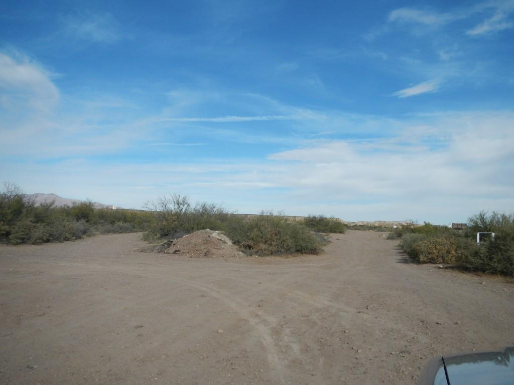 Camino Real/frontage Rd. 24 Ac Property Photo