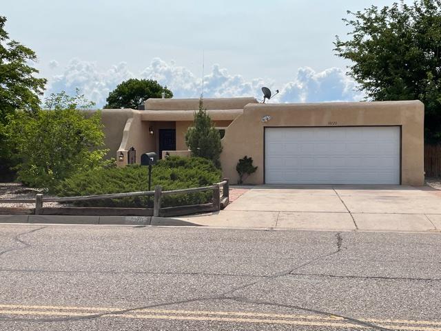 10120 La Paz Drive Nw Property Photo