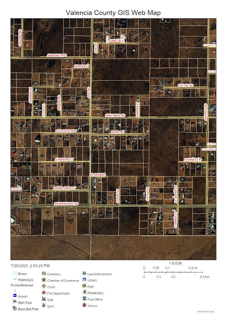High Mesa Property Photo