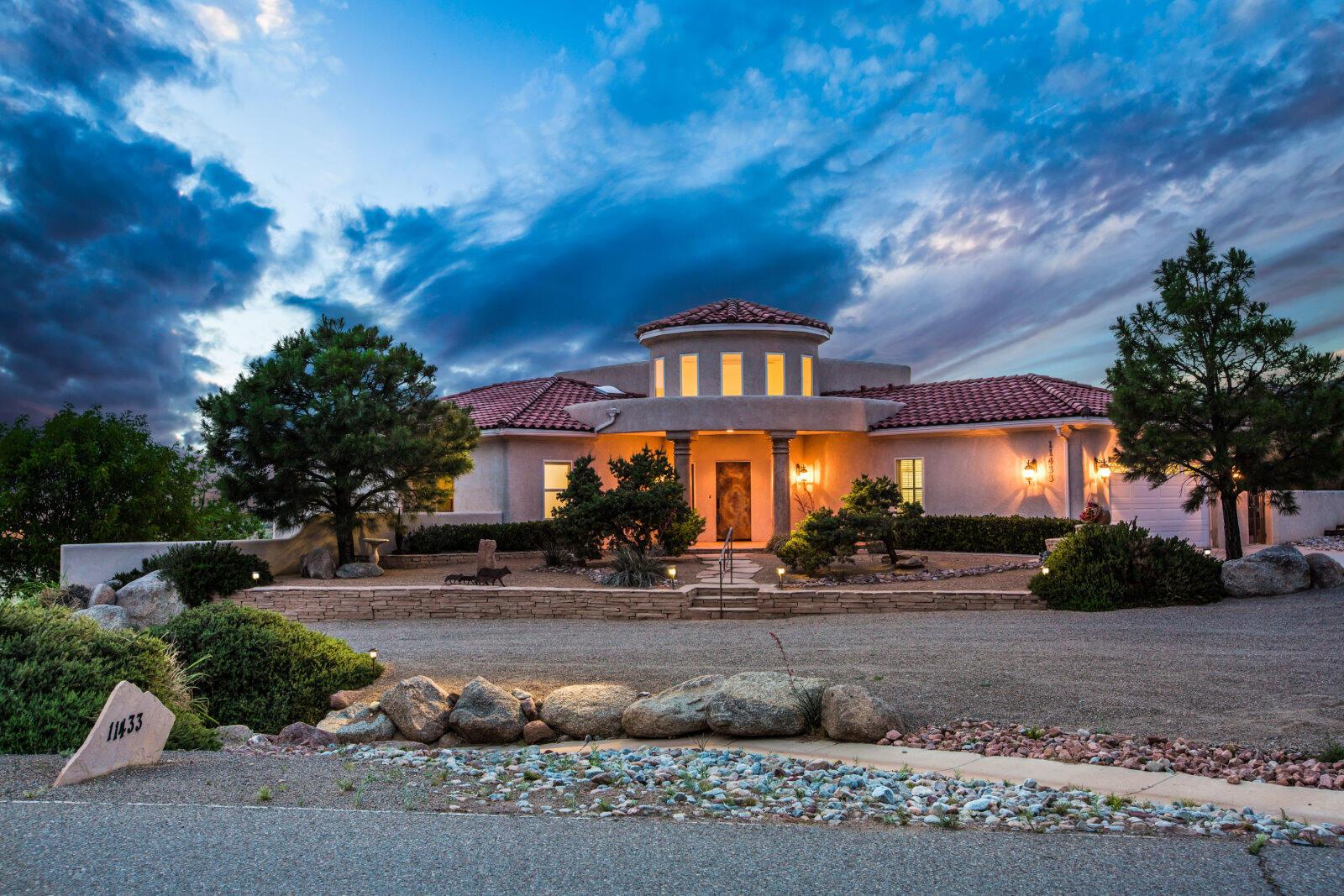 11433 SAN BERNARDINO Drive NE Property Photo 1