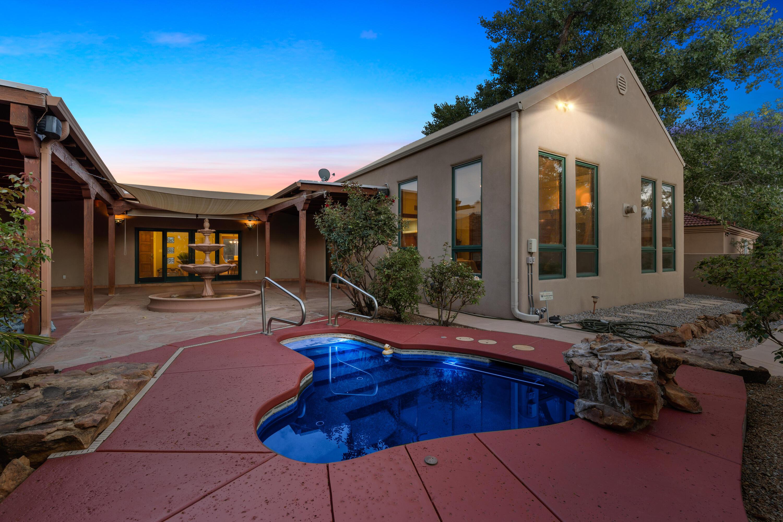 315 Laguna Seca Lane Nw Property Photo 6