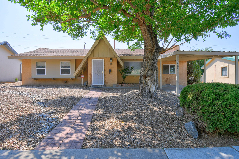 10604 Marble Place Ne Property Photo 1
