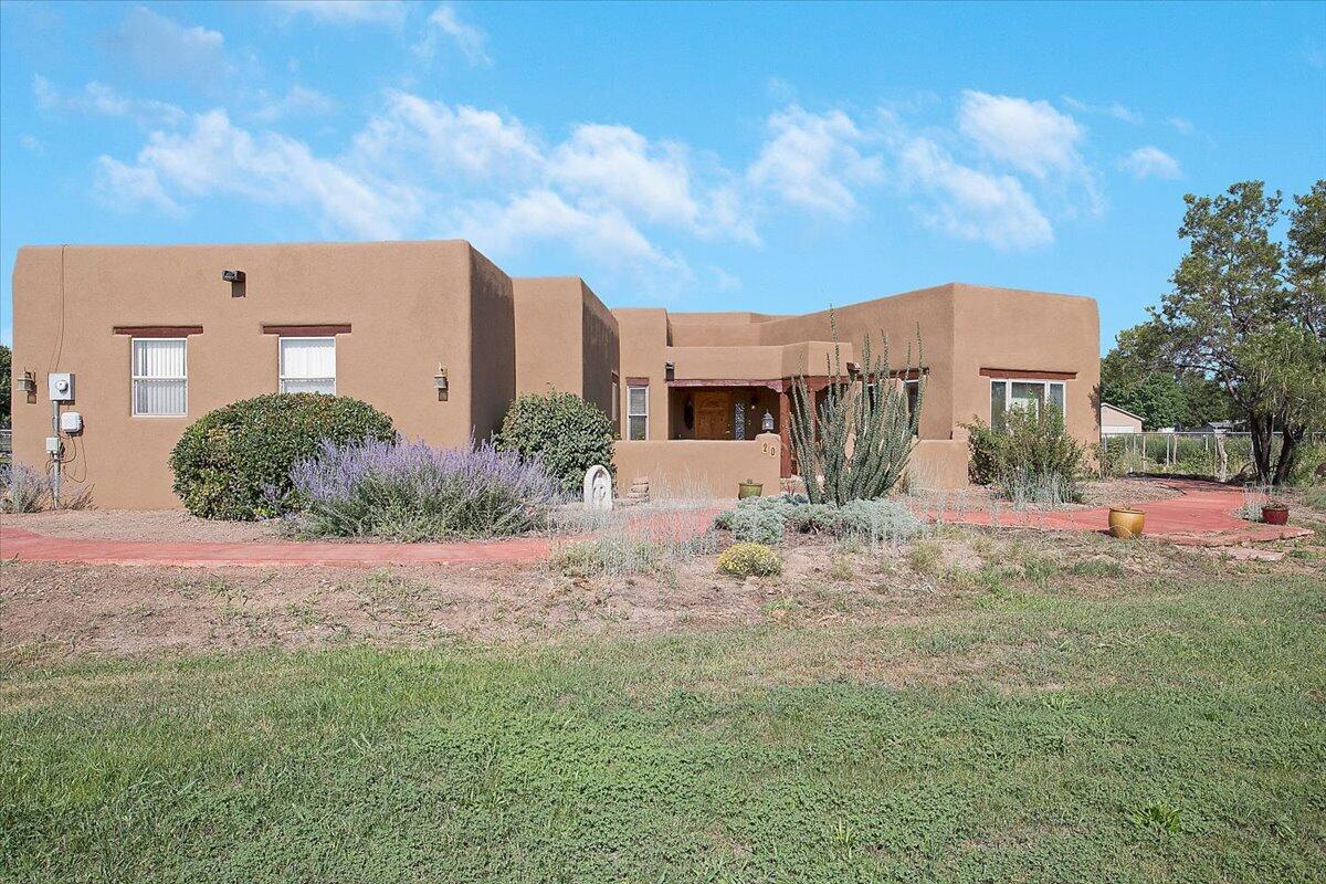 20 Valle Lindo Court Property Photo