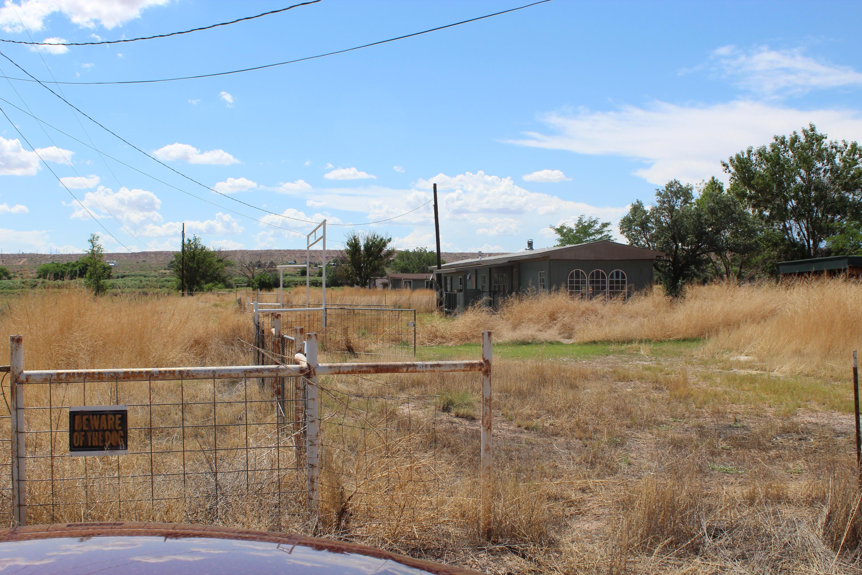 61 Pueblitos Road Lot A&b Property Photo