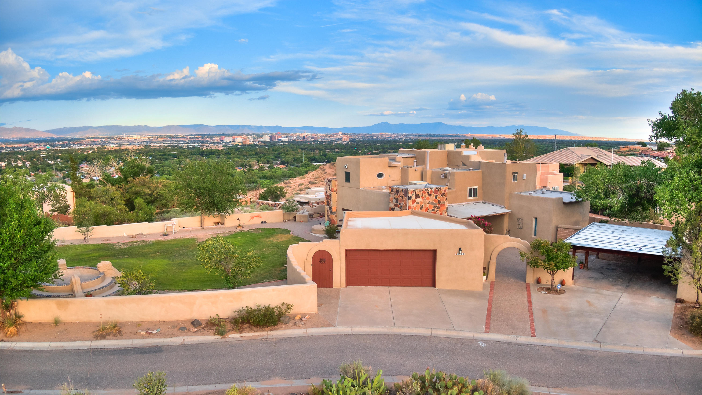 2900 Vista Grande Drive NW Property Photo 1