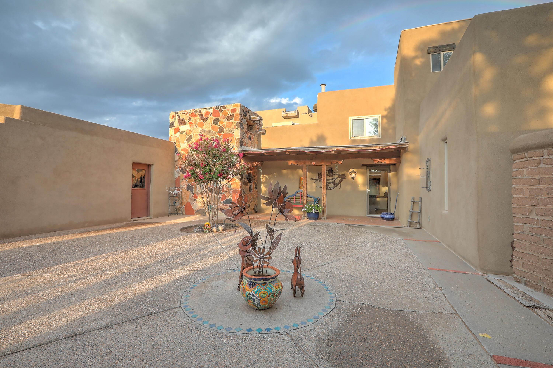 2900 Vista Grande Drive Nw Property Photo 14
