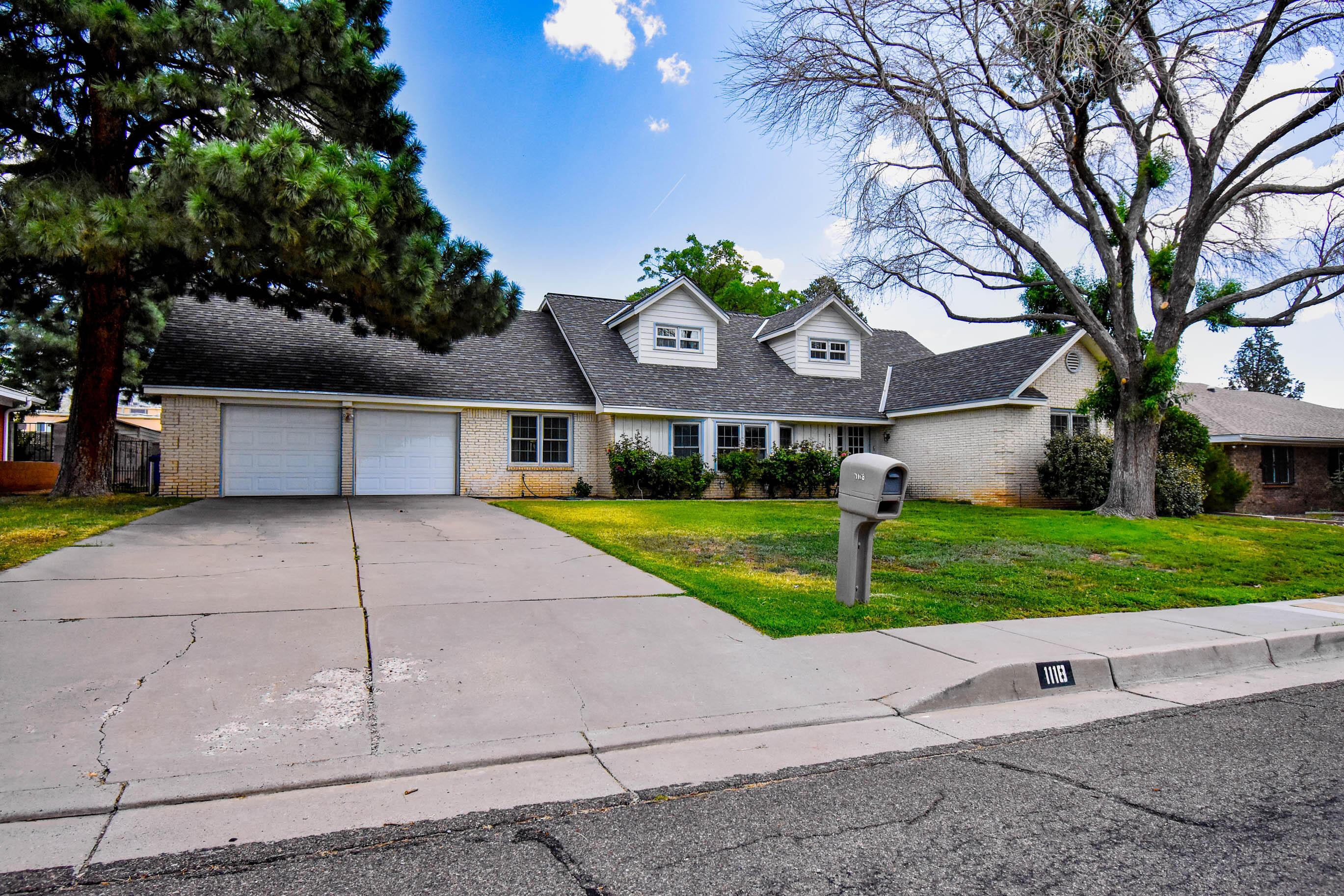 1118 Upland Drive Ne Property Photo