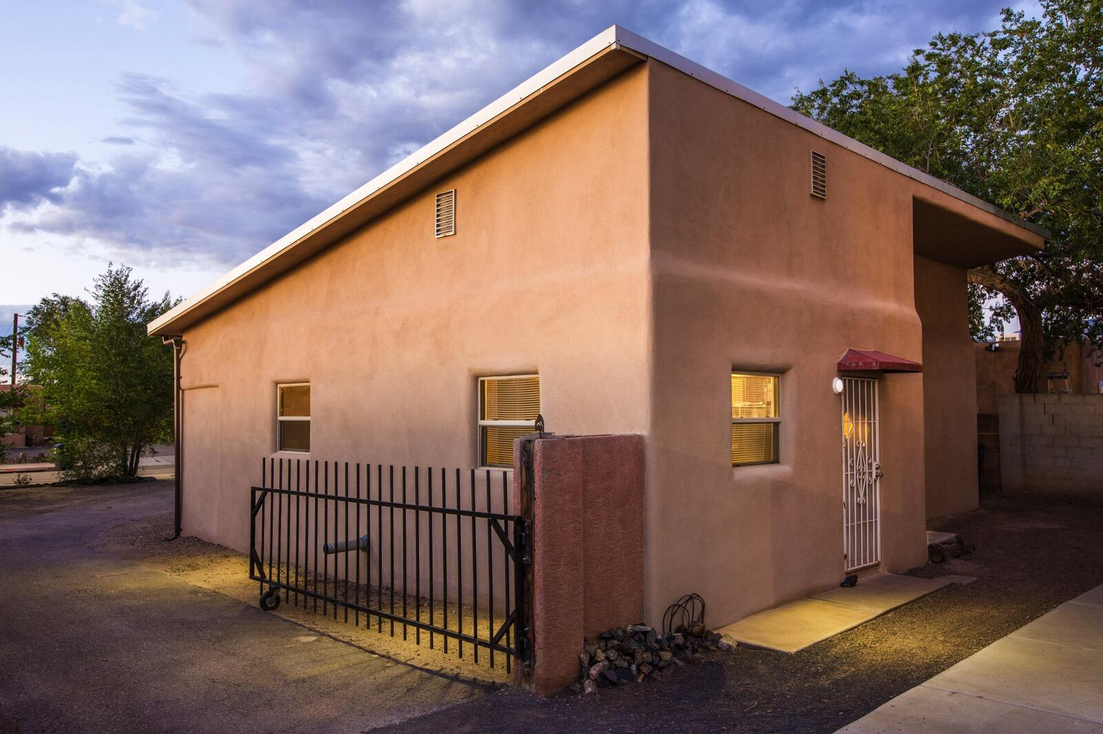 Albuquerque Highlands Addition Real Estate Listings Main Image