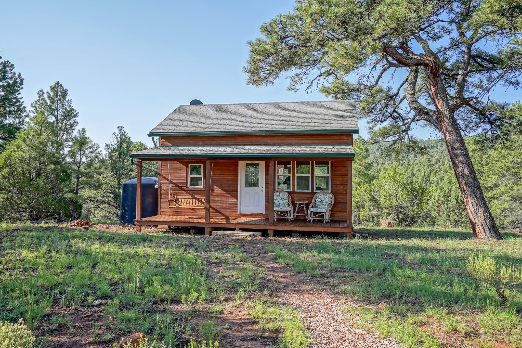 27 Cabin Ridge Road Property Photo