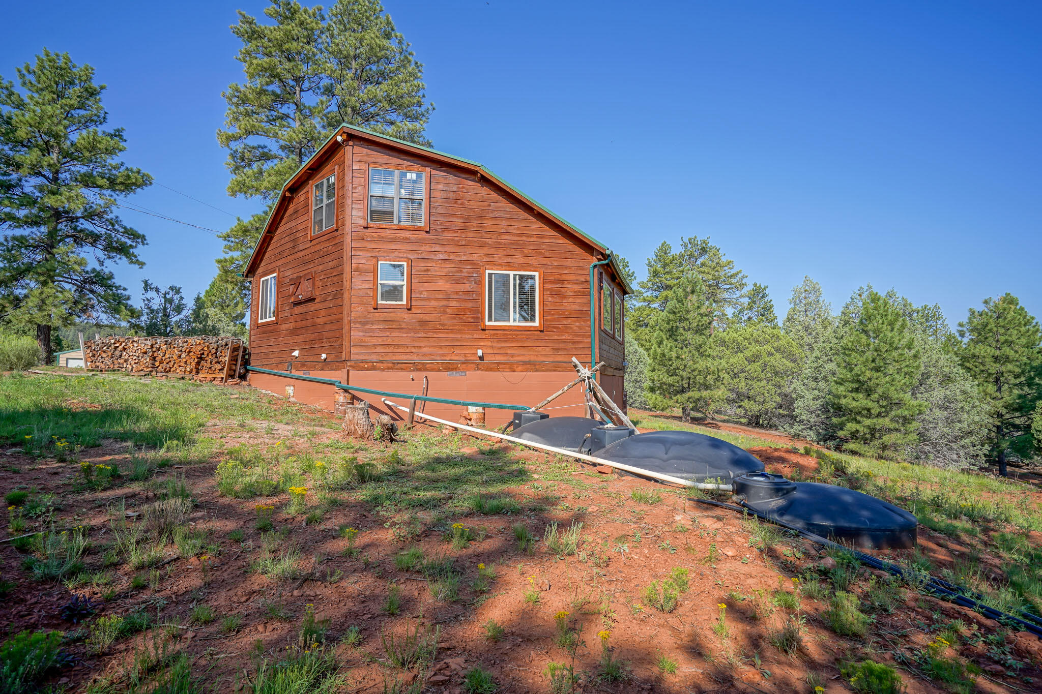 27 Cabin Ridge Road Property Photo 3
