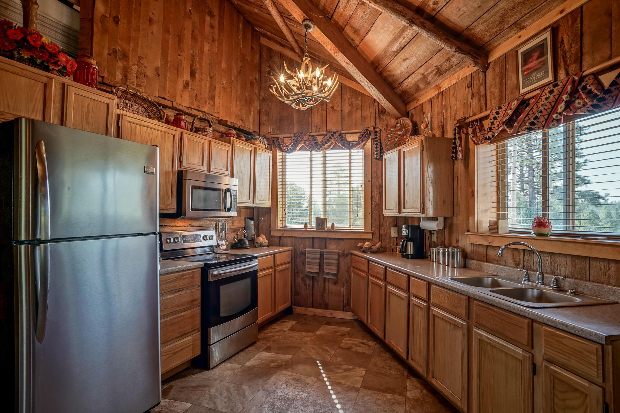 27 Cabin Ridge Road Property Photo 5