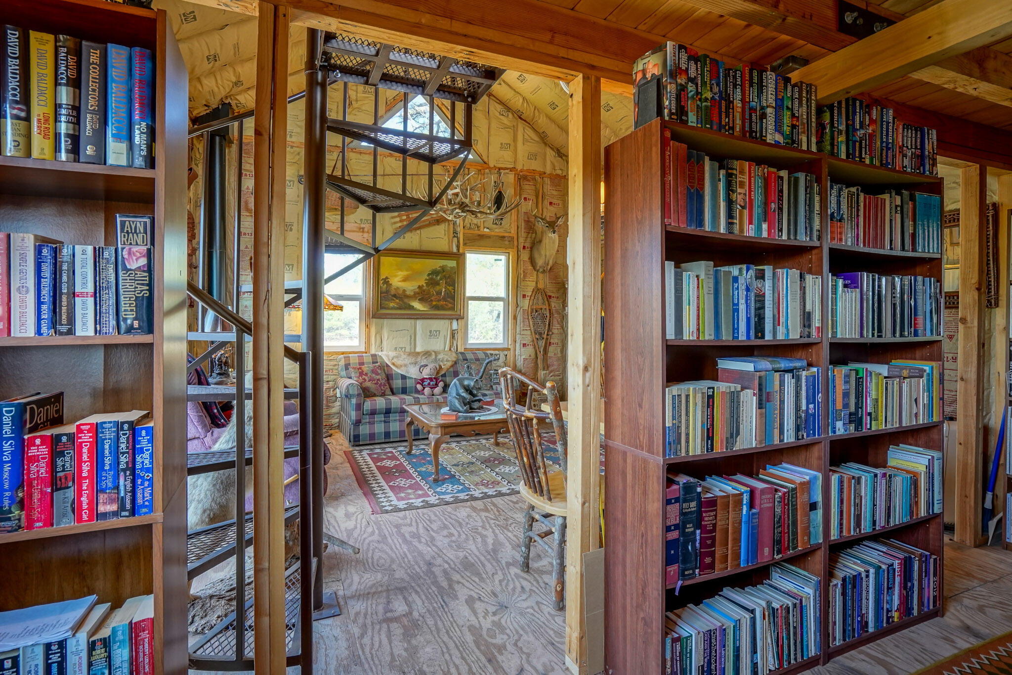 27 Cabin Ridge Road Property Photo 22