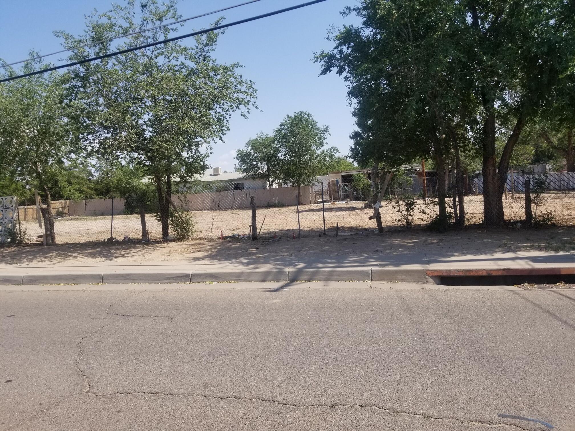 161 N Chama Street Ne Property Photo