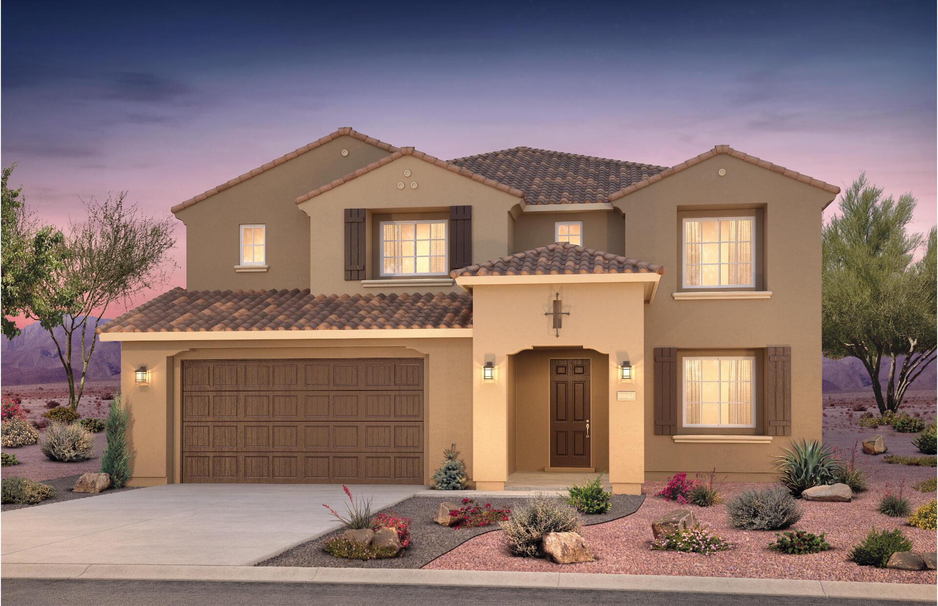 Broadmoor Heights Peak Real Estate Listings Main Image