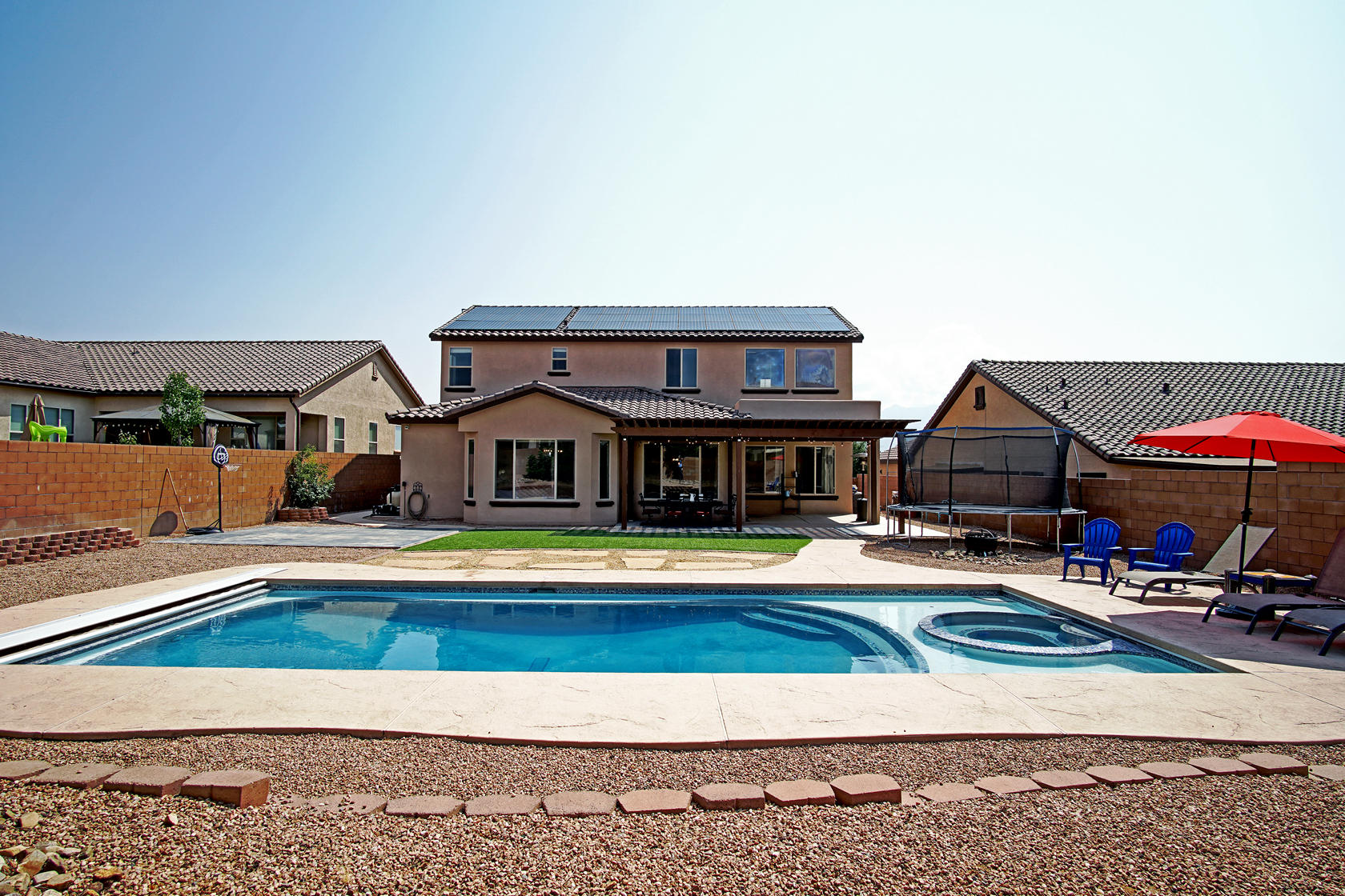 33 Vista Hermosa Place Ne Property Photo
