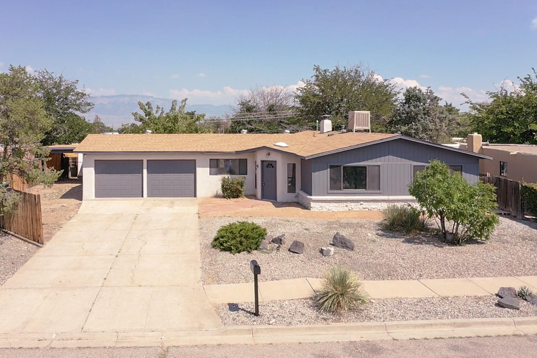 10308 Piedra Court Nw Property Photo