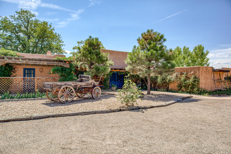 414 C De Baca Lane Nw Property Photo 1