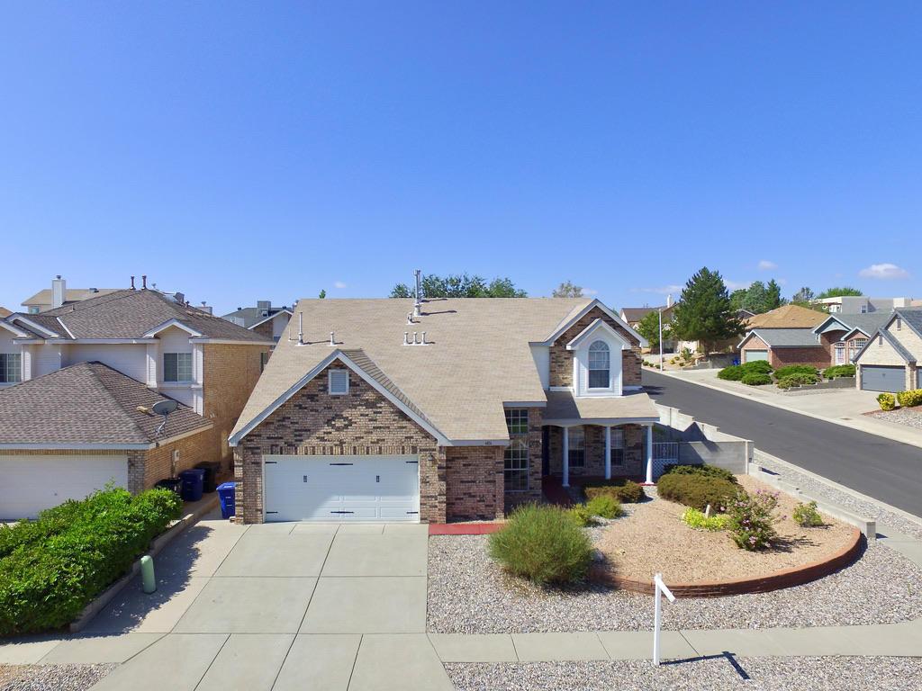 4816 Sam Bratton Avenue Nw Property Photo