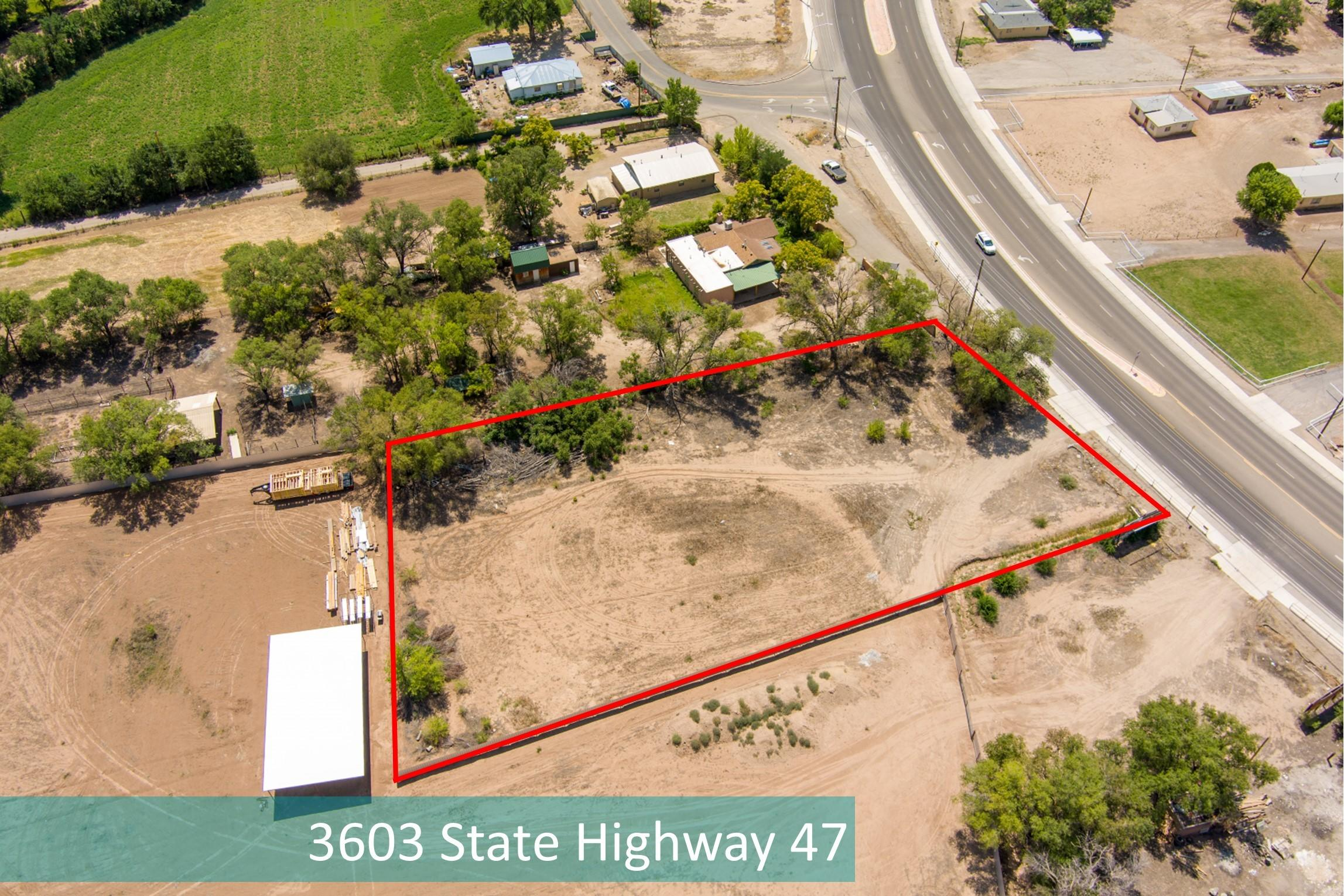 3603 State Highway 47 Property Photo