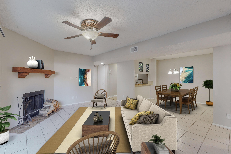 3835 Montgomery Boulevard Ne 606 Property Photo