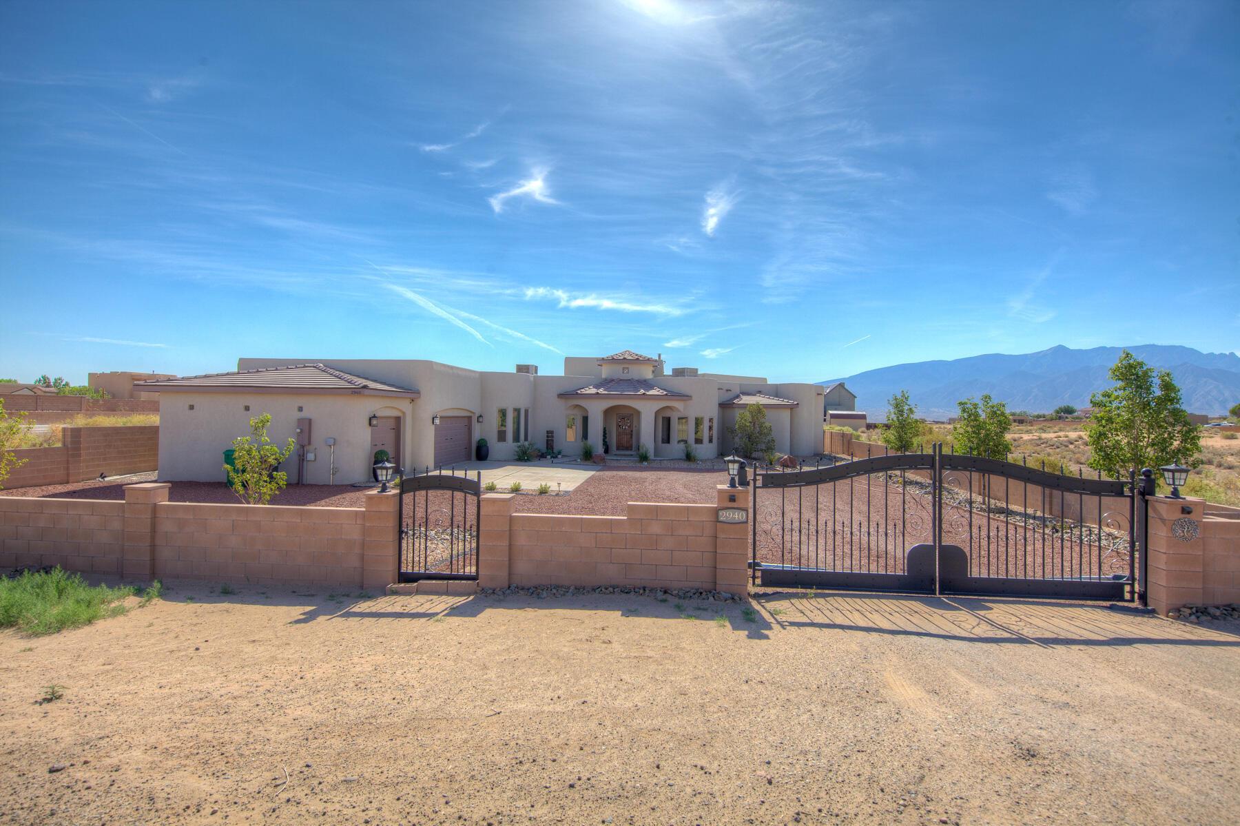 2940 Chayote Road Ne Property Photo