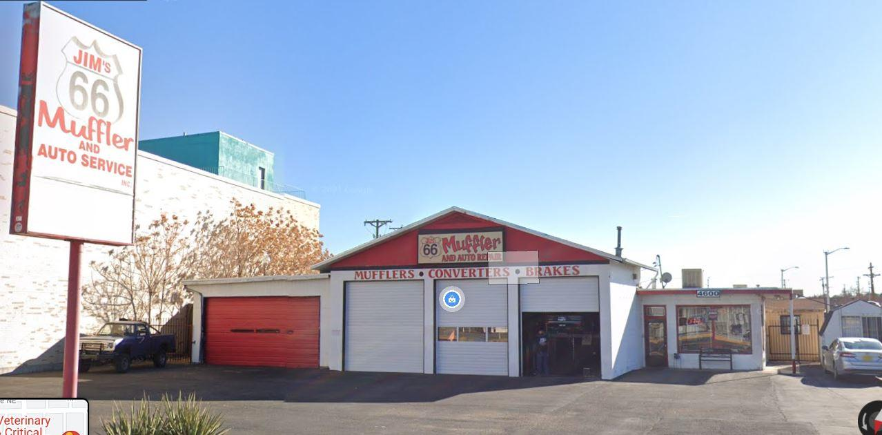 4600 Central Avenue Se Property Photo