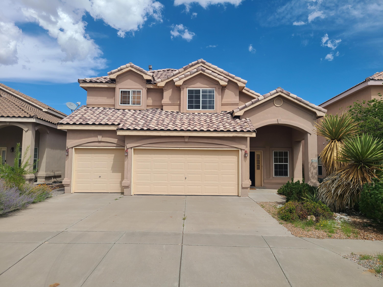 10216 Shawna Street Nw Property Photo