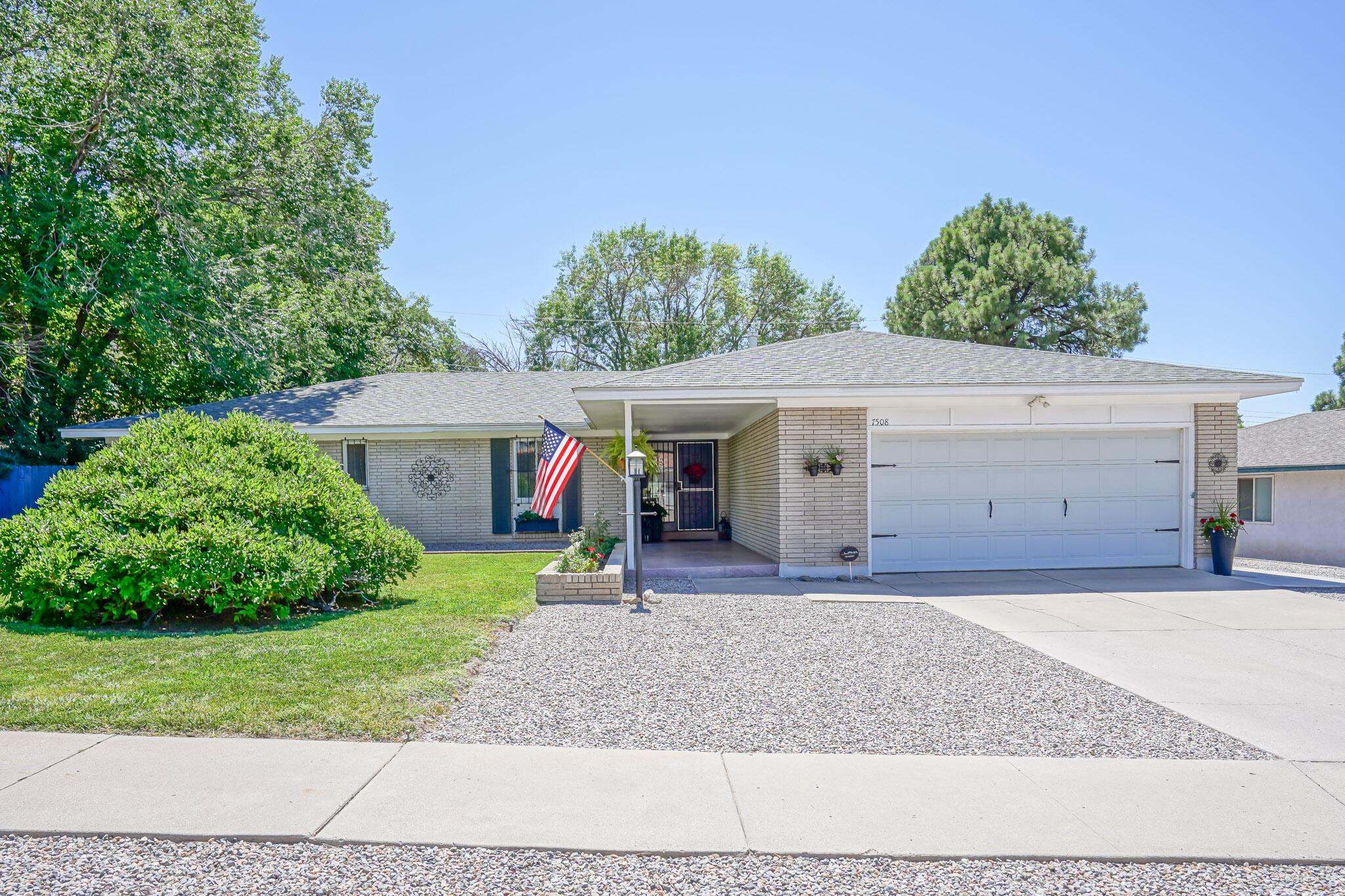 7508 Pickard Avenue Ne Property Photo 1