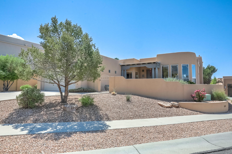 12800 Desert Sky Avenue Ne Property Photo