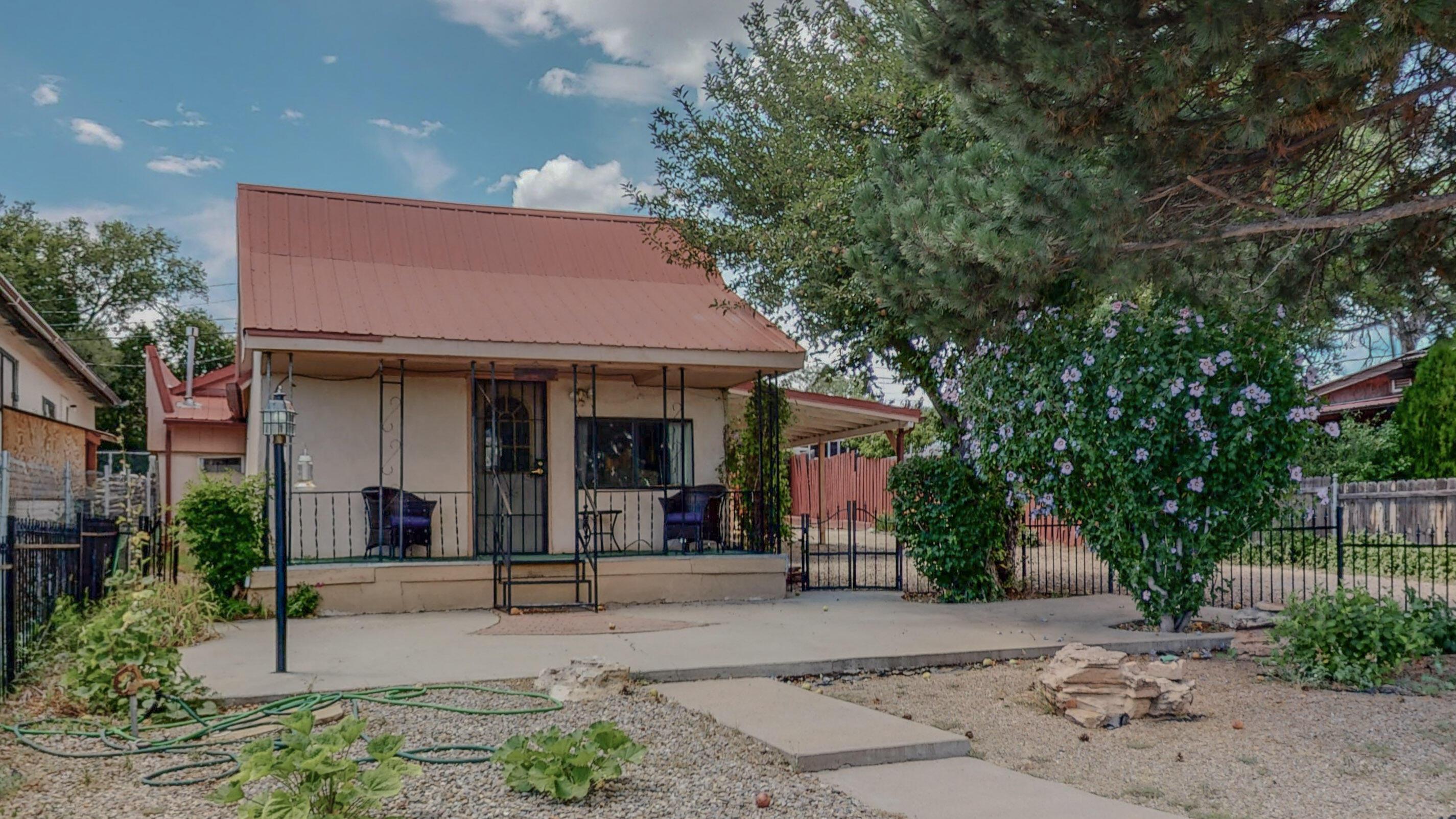 1717 Montezuma Avenue Property Photo