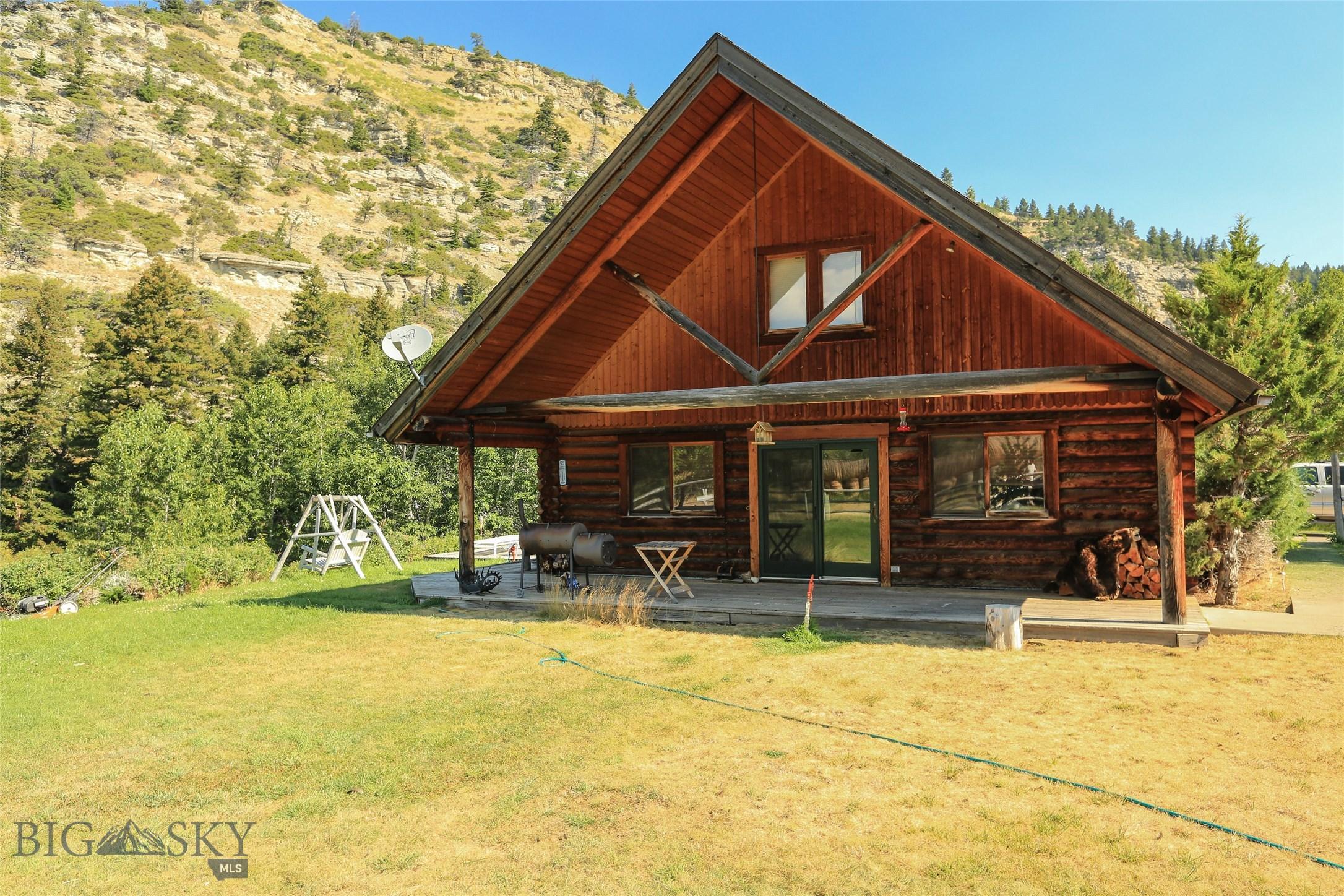380 West Boulder Road Property Photo 1