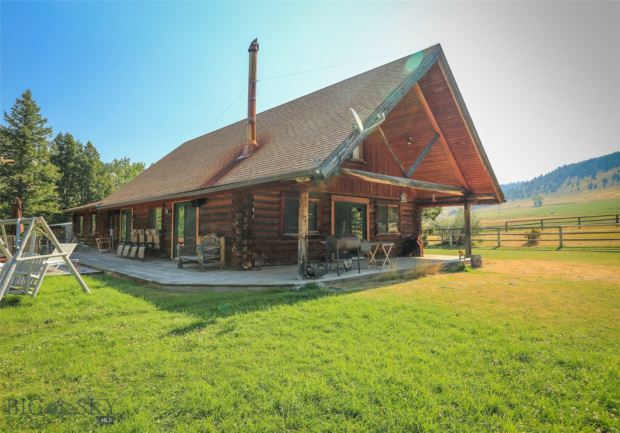 380 W Boulder Property Photo 1