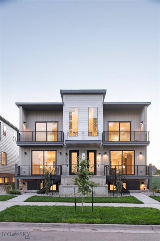 Tbd (lot 4) N Willson Avenue Property Photo 1