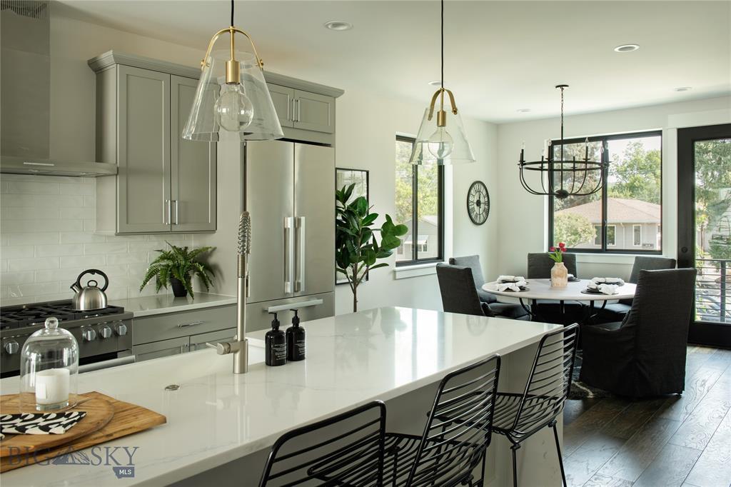 Tbd (lot 8) N Willson Avenue Property Photo 6