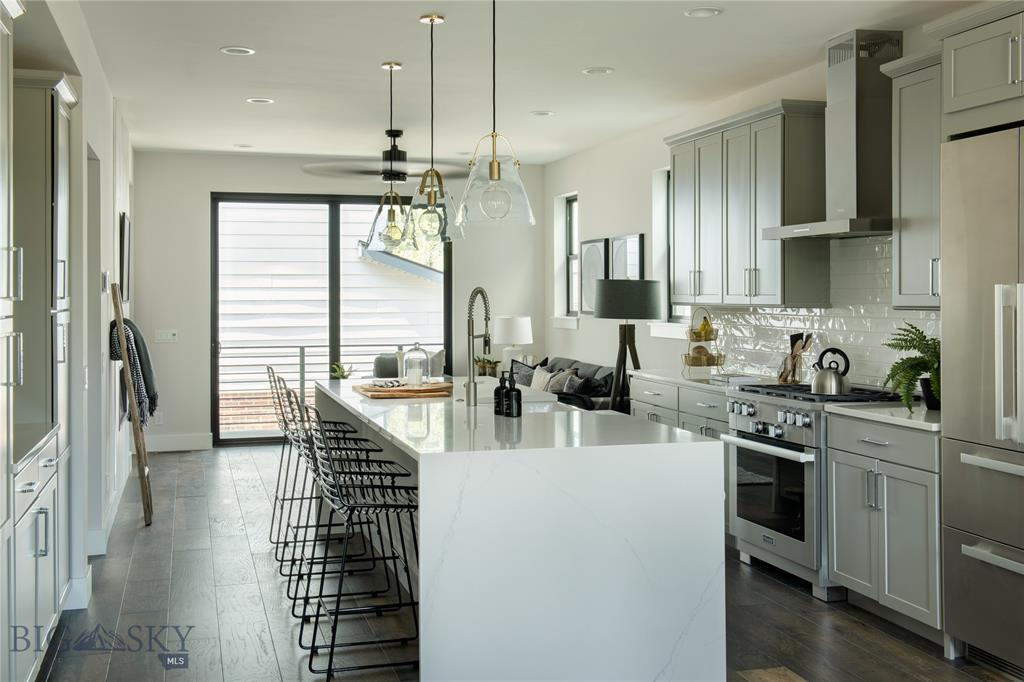 Tbd (lot 8) N Willson Avenue Property Photo 7