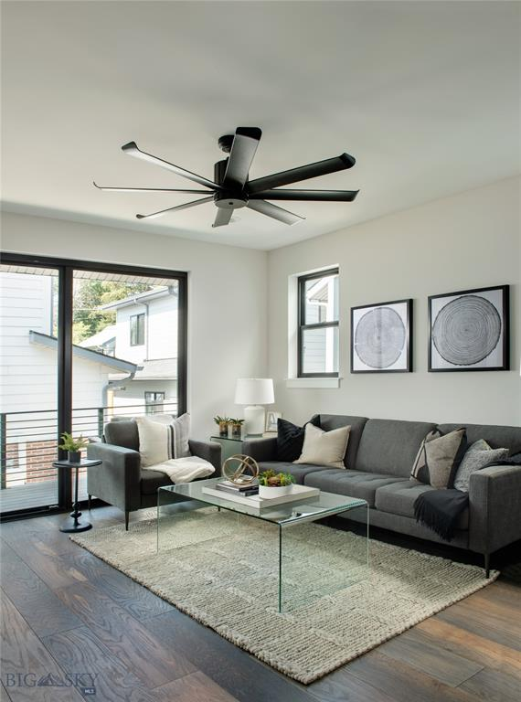 Tbd (lot 8) N Willson Avenue Property Photo 9